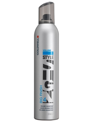 Goldwell Big Finish Hair Spray