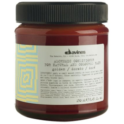 ALCHEMIC CONDITIONER (Golden)