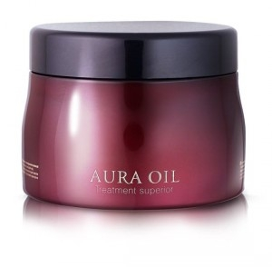 Aura Oil Treatment superior