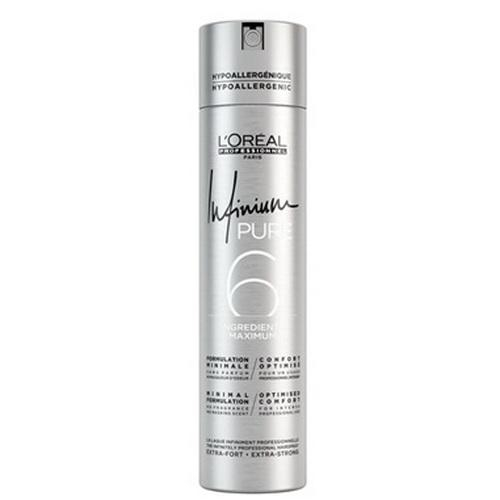L'Oreal Professionnel Infinium Pure Strong Spray