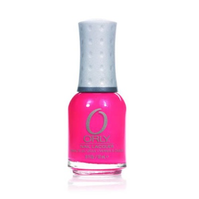 ORLY лак для ногтей №40625 (fabulous flamingo),.