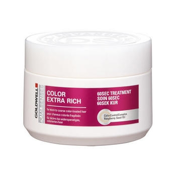 Goldwell Color Extra Rich 60 Second Treatment