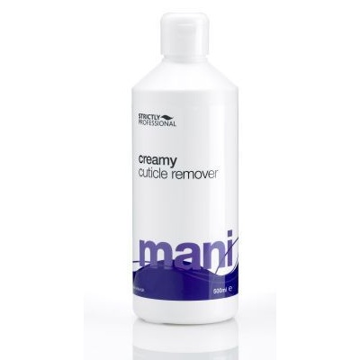 Creamy Cuticle Remover