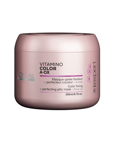 Vitamino Color A-OX Jelly Mask