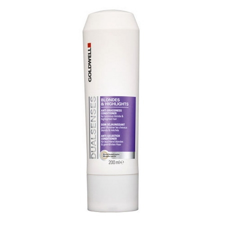 Goldwell DualSenses Blondes Hihglights Conditioner