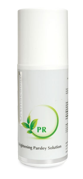 PR Line Brightening Lotion