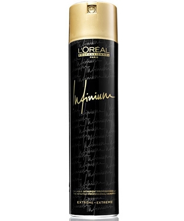 L'Oreal Infinium Lumiere Noir (extra fort)