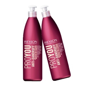 Pro You Anti-Dandruff Shampoo