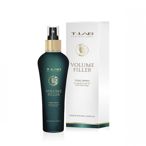 T-LAB Professional VOLUME FILLER Tonic Spray