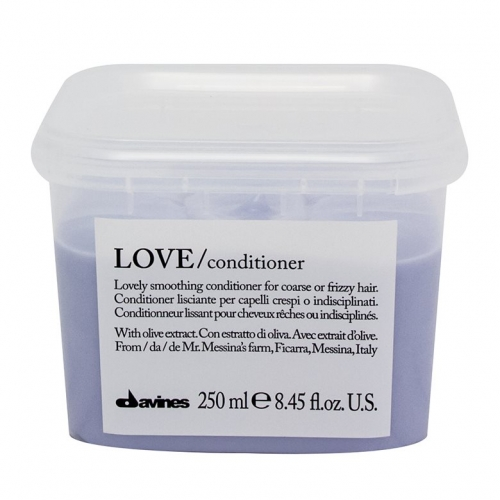 LOVE SMOOTHING / CONDITIONER