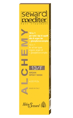 Helen Seward ALCHEMY Argan Spray Mask