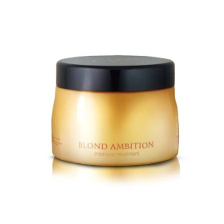 Blond Ambition Intensive Treatment
