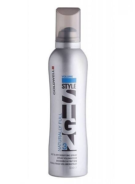 Goldwell Style Sign Volume Naturally Full Hair Spray
