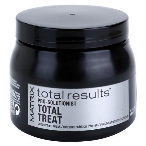 Total Treat Deep Cream Mask Pro Solutionist