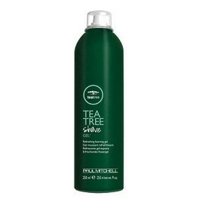 Green Tea Tree Shave Gel