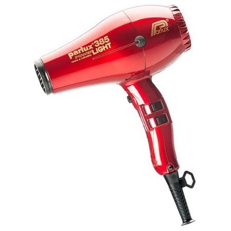PARLUX 385 Power Light Ceramic and Ionic Dryer