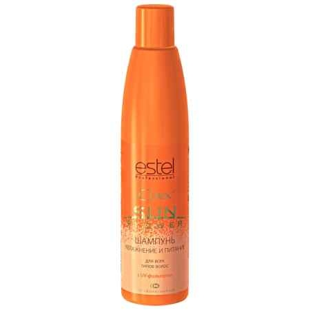 Estel Curex SunFlower Shampoo