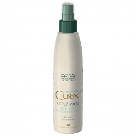 Estel Curex Therapy Spray