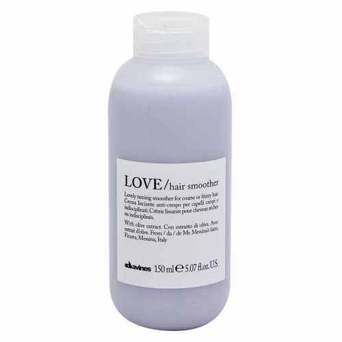 LOVE SMOOTHER / CREAM